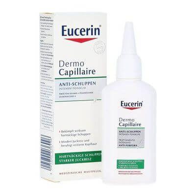 eucerin schuppen shampoo
