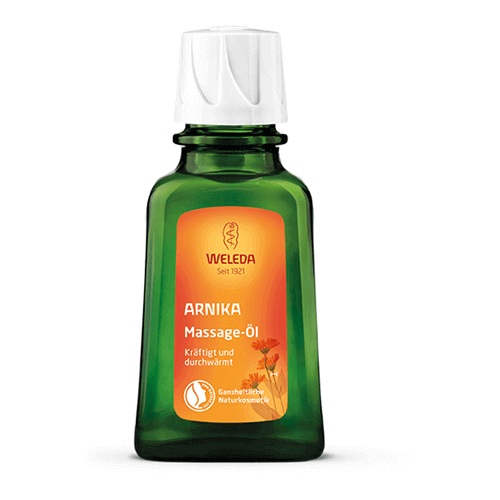 WELEDA Arnika Massageöl 50ml