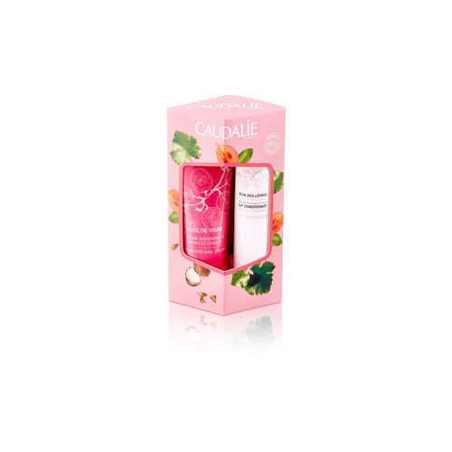 CAUDALIE SET Duo Rose