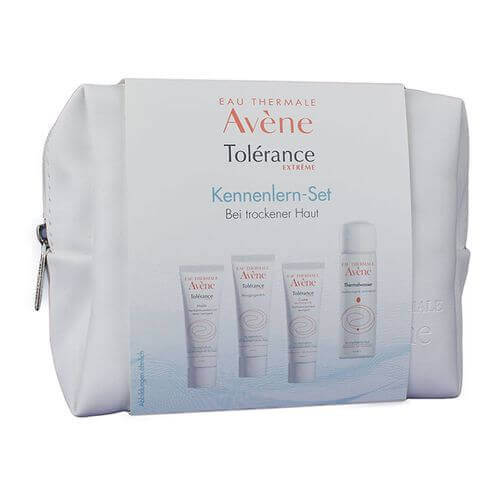 AVENE Tolerance Extreme Kennenlern-Set trockene Haut