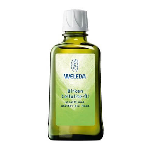 WELEDA Birken Cellulite Öl 200 ml