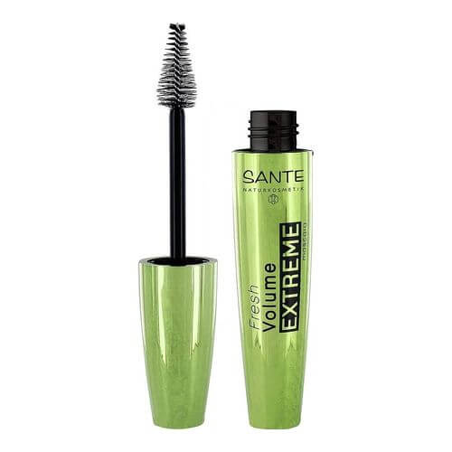 Sante fresh Volume Extreme Mascara 01 black