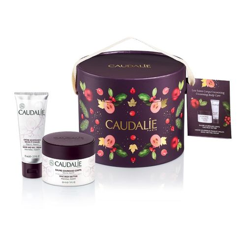 Caudalie Set les soins corps cocooning