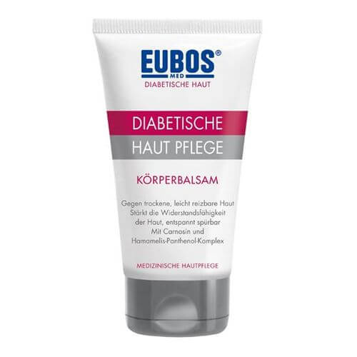 EUBOS DIABETES HAUT Körper Lotion
