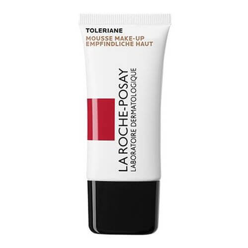 ROCHE POSAY Toleriane Teint Mousse Make-up 02