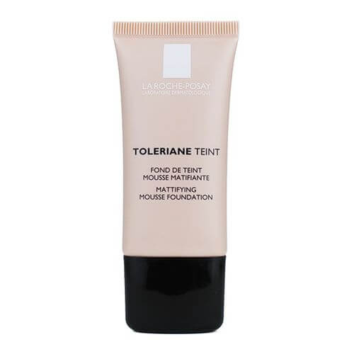 ROCHE POSAY Toleriane Teint Mousse Make-up 04