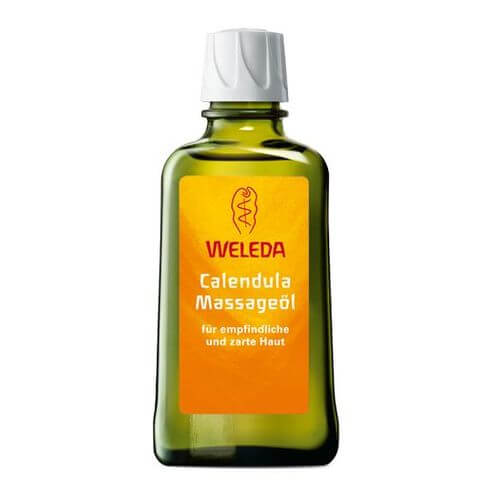WELEDA Calendula Massageöl 200 ml