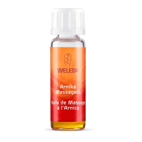 WELEDA Arnika Massageöl 10ml
