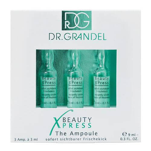 GRANDEL Beauty Xpress the Ampullen