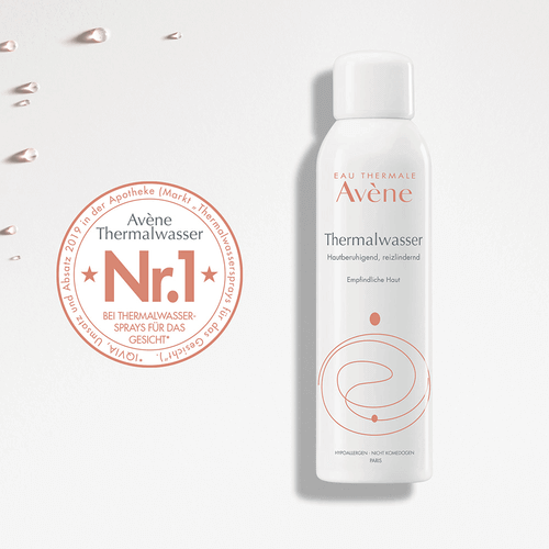 AVENE Thermalwasser Spray 150 ml