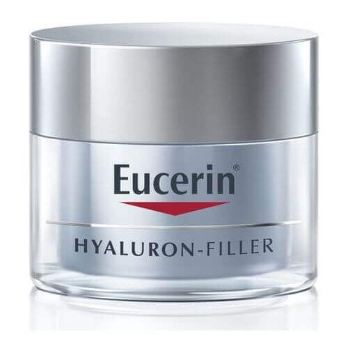 EUCERIN Anti-Age Hyaluron-Filler Nacht