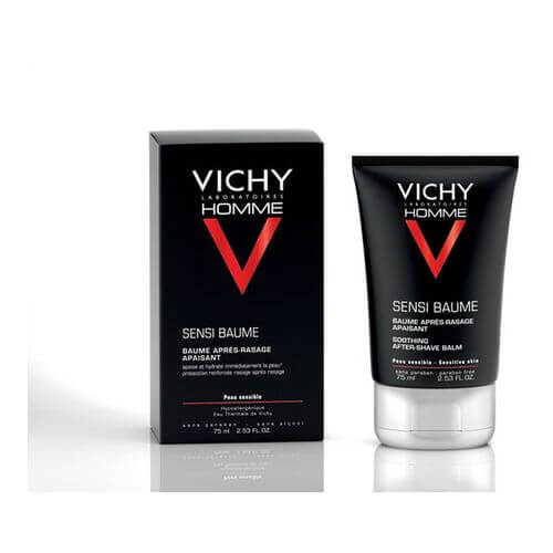 VICHY HOMME Sensi-Balsam After Shave