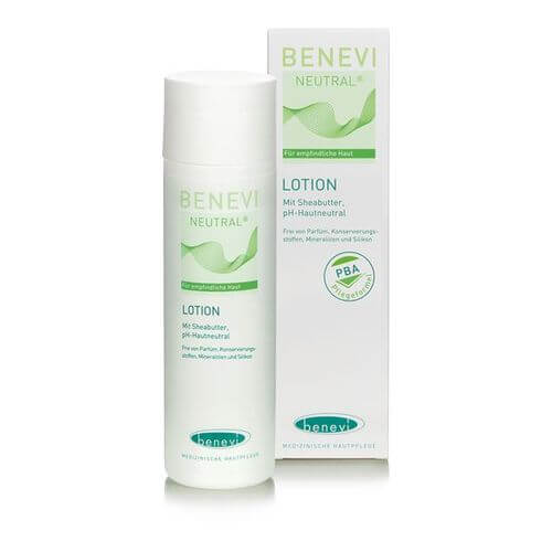 BENEVI Neutral Lotion