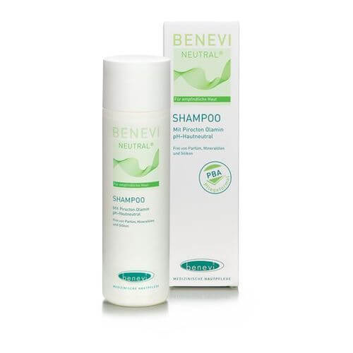 BENEVI Neutral Shampoo