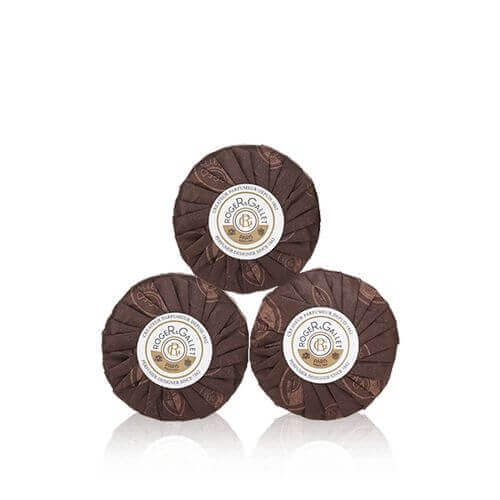 Roger & Gallet Bois d'Orange Seifencoffret
