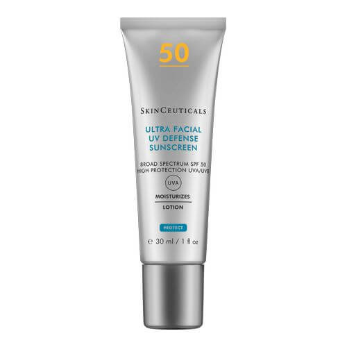 SKINCEUTICALS Ultra Facial Defense Sunscreen SPF 50 Creme