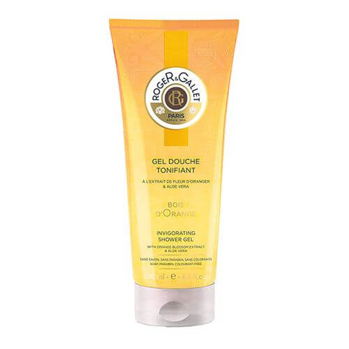 Roger & Gallet Bois d'Orange Duschgel