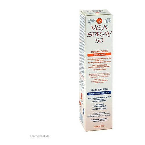 VEA Spray 50