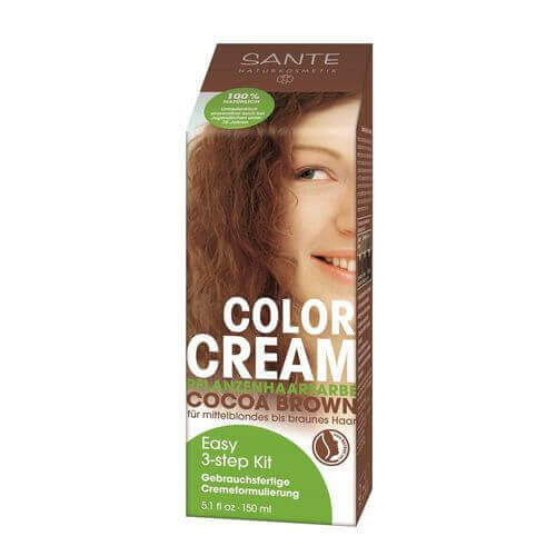 Sante Colour Cream Cocoa Brown