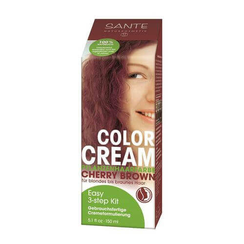 Sante Colour Cream Cherry Brown