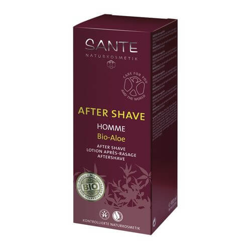 Sante Homme After Shave Bio-Aloe