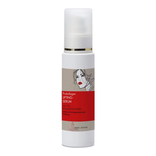 Marien-Apotheke Lifting-Serum