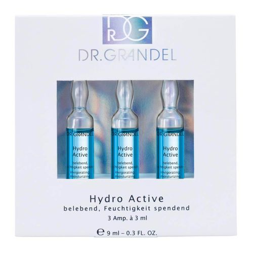 GRANDEL Professional Collection Hydro Active Ampullen
