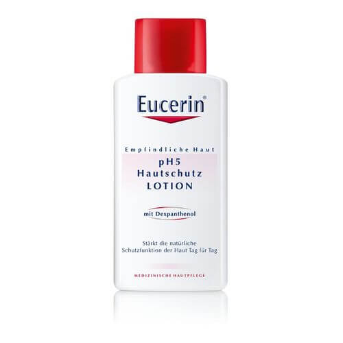 EUCERIN pH5 Hautschutz Lotion 1