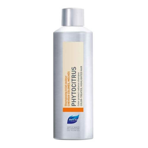 PHYTO PHYTOCITRUS Shampoo coloriertes Haar