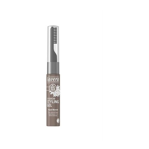 LAVERA Trend sensitiv Eyebrow StylingGel haz.blond