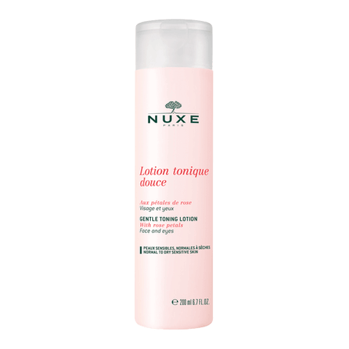 NUXE Lotion Tonisierende Lotion mit Rose
