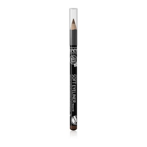 LAVERA Soft Eyeliner 02 brown