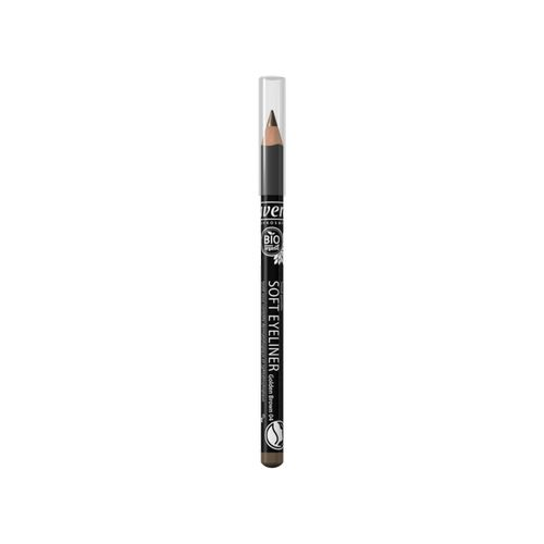 LAVERA Soft Eyliner 04 golden brown