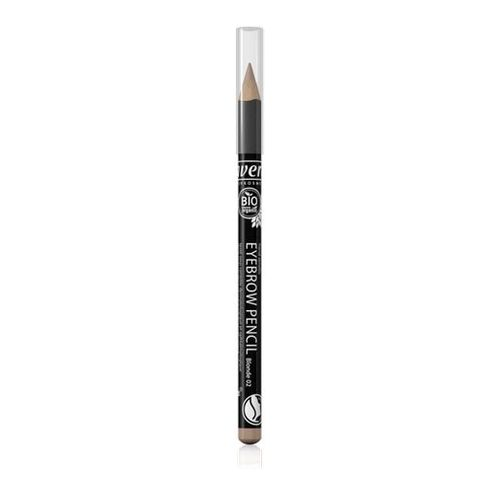 LAVERA Eyebrow pencil 02 blond