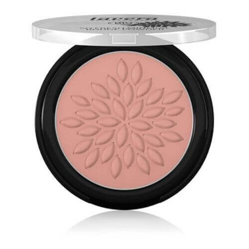 LAVERA So Fresh Mineral Rouge Powder 01 charming rose