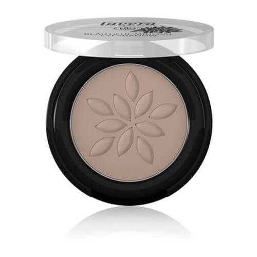 LAVERA Beautiful Mineral Eyeshadow 08 matt'n cream