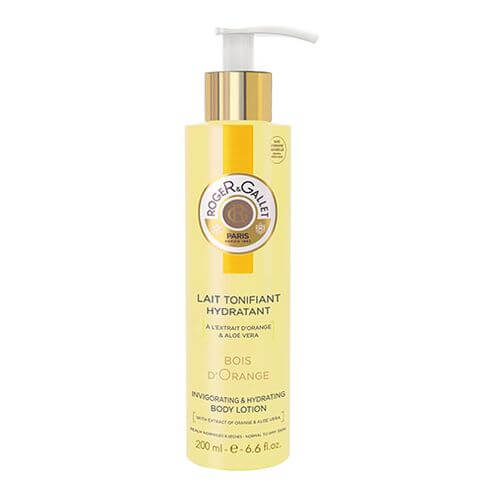 Roger & Gallet Bois d'Orange Körpermilch