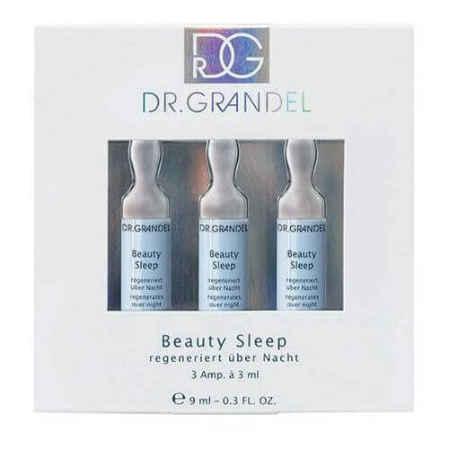 GRANDEL Professional Collection Beauty Sleep Ampullen
