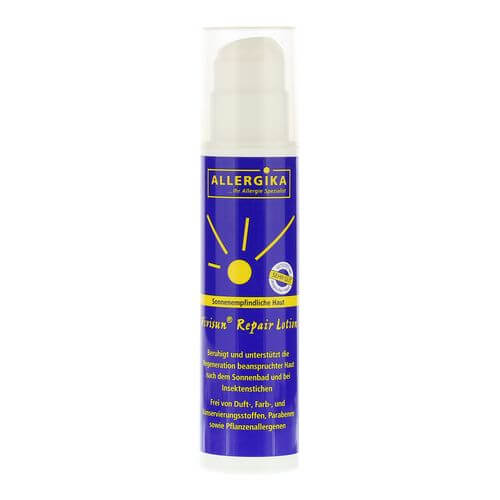 ALLERGIKA VIVISUN Repair Lotion
