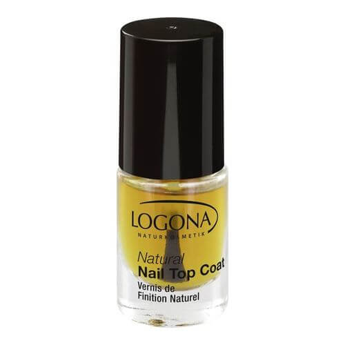 Logona Natural Nail Top Coat