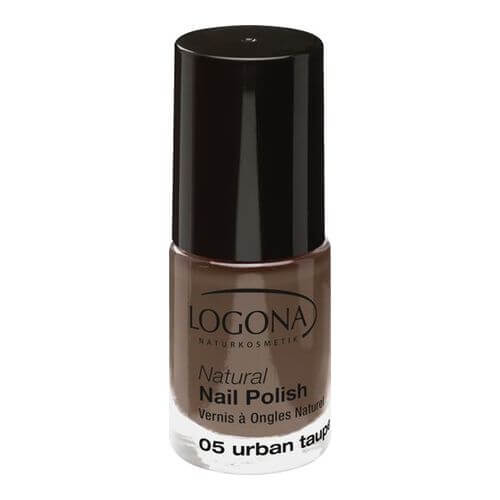 Logona Natural Nail Polish no. 05 urb
