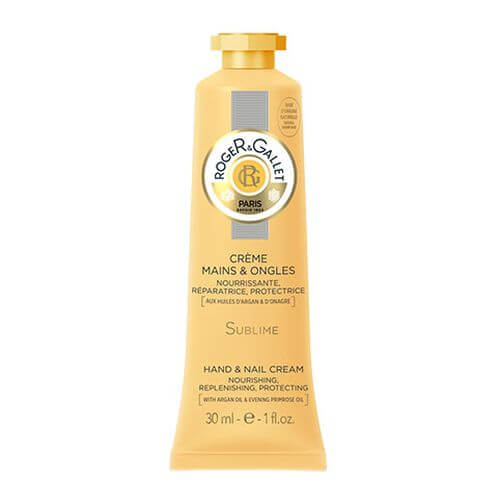 Roger & Gallet Bois d'Orange Sublime Handcreme