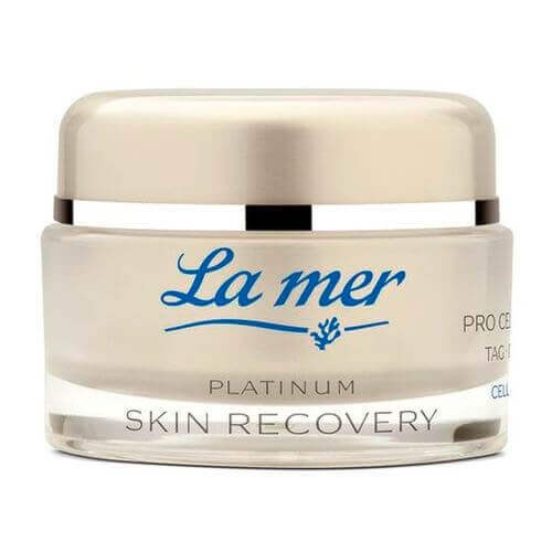 LA MER PLATINUM Skin Recovery Pro Cell Tag m.Parfu
