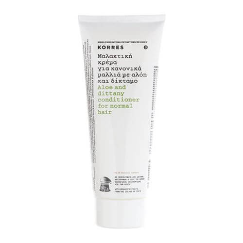 KORRES Aloe & Dittany Conditioner Pflegespülung