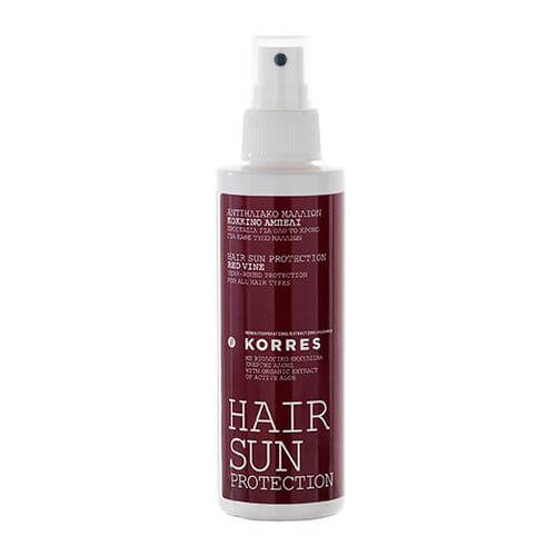 KORRES RED VINE Hair Sun Protection Schutzspray f.d.Haar