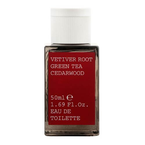KORRES VETIVER Root/Green Tea/Cedarw.EdT Spray