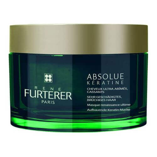 FURTERER Absolue Keratine Maske Tiegel