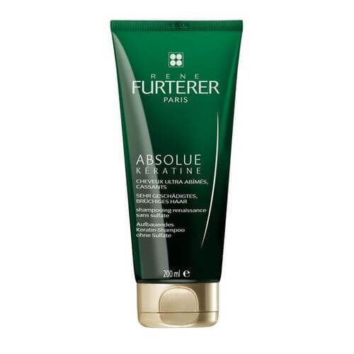 FURTERER Absolue Keratine Shampoo GRATISPROBE