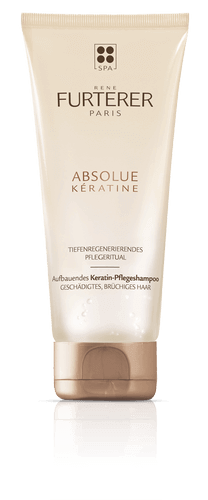 FURTERER Absolue Keratine Shampoo