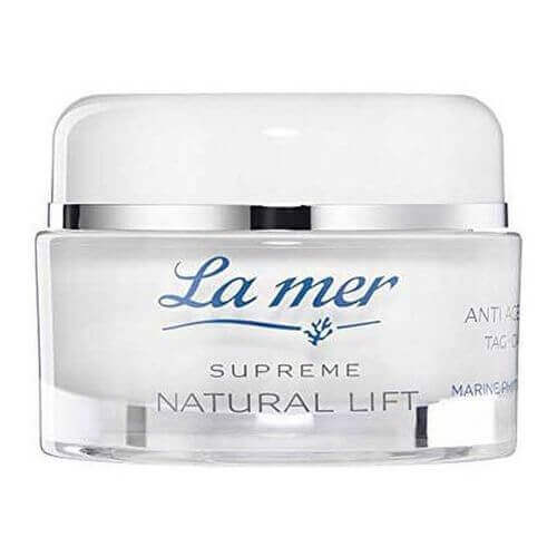 LA MER SUPREME Natural Lift Anti AgeTag ohne Parfüm